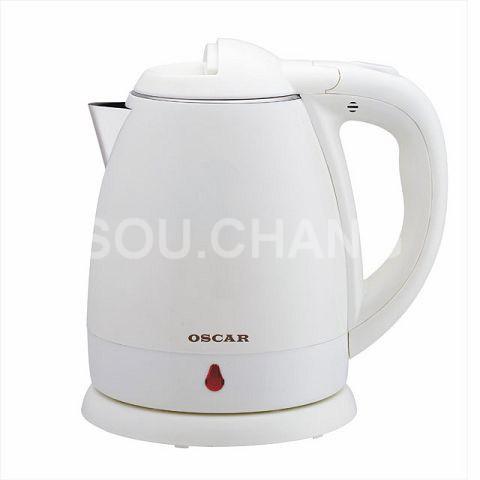 OSCAR 雙層防燙快煮壺 NH5858