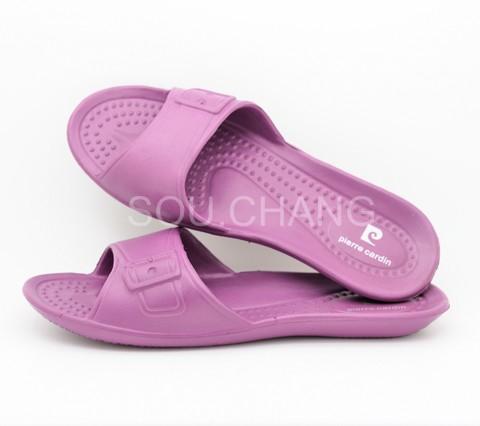 EVA 一體式無毒環保拖鞋